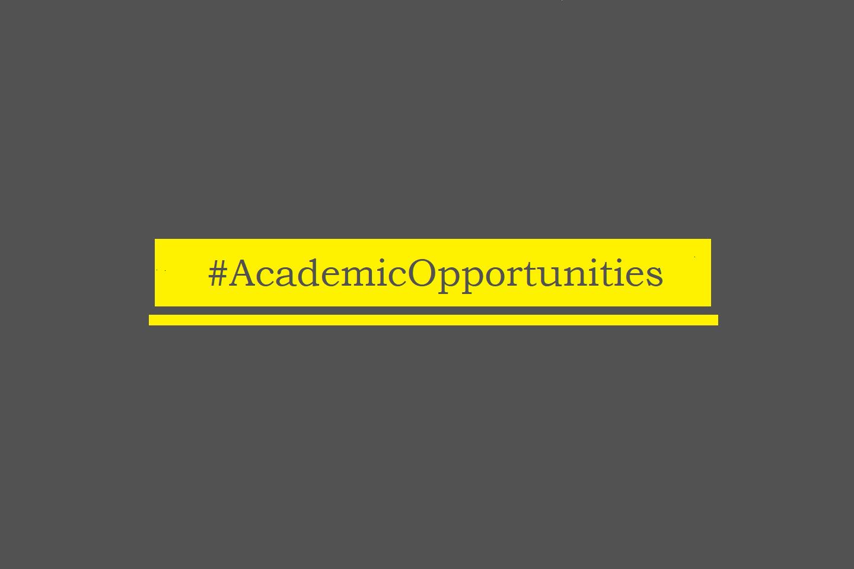 cfa doctoral position in education Örebro university deadline