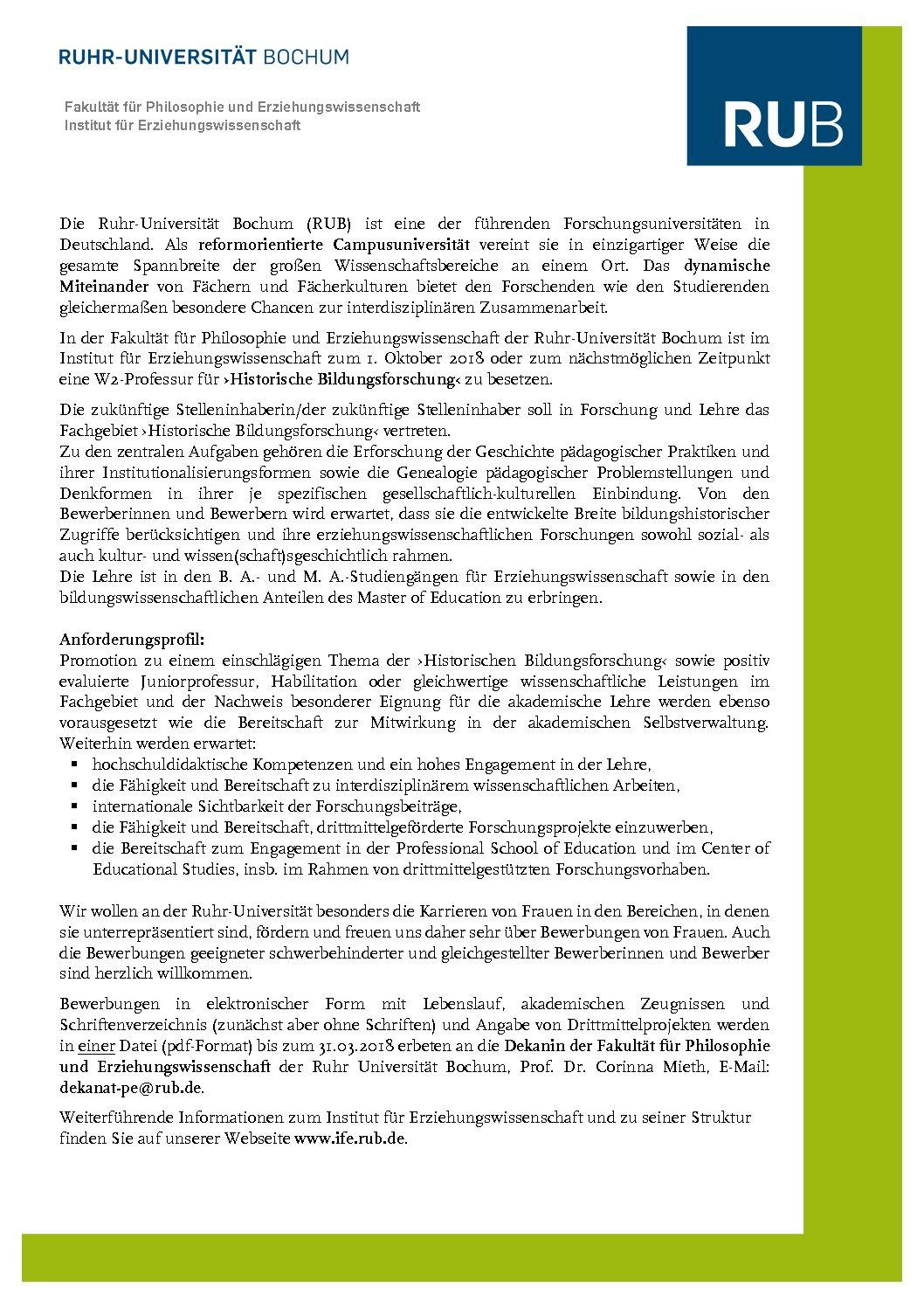 index of wp contentuploads201801 - Uni Bochum Bewerbung