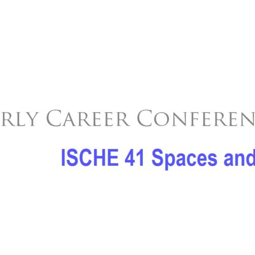 ISCHE International Standing Conference for the History of Education